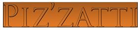 Pizza Villeneuve Loubet , Pizzatti,Pizzeria,livraison pizzas Logo